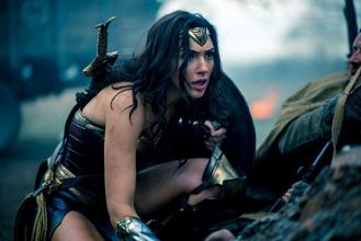 "Crítica de ""Wonder Woman"""