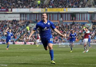 Memorable Match: Burnley 0-2 Leicester City - Wood and Nugent power Foxes towards promotion at Turf Moor