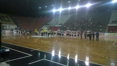 Corinthians vence e elimina São Paulo da Liga Paulista de Futsal