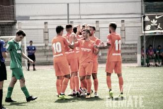 El Atlético Malagueño y el Málaga Femenino ganan por goleada sus partidos