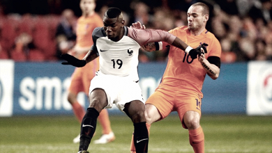 Resumen del Holanda 5-0 Luxemburgo en Clasificación Copa Mundial de la FIFA 2018