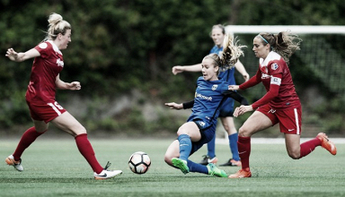 Washington Spirit vs Seattle Reign FC Preview: both teams will look to end the season well
