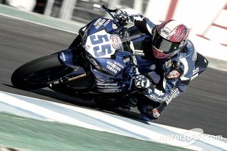 El Team MotoX Racing presenta su equipo para 2018