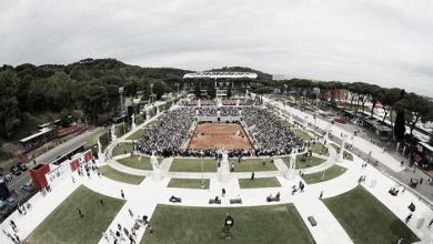 El WTA Roma desvela sus participantes
