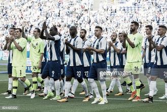 FC Porto reage às declarações de Luís Filipe Vieira