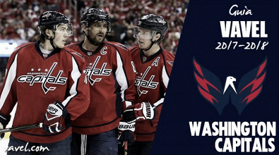 Guía VAVEL Washington Capitals 2017/18: la Stanley Cup sigue en el horizonte