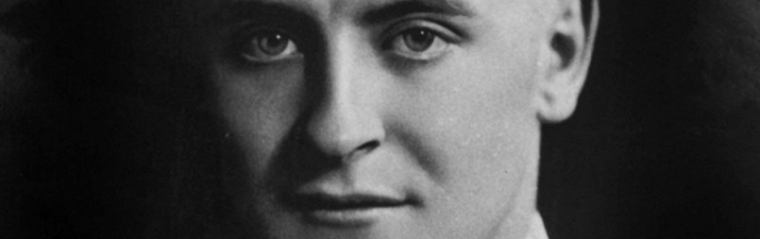 """""""El Gran Gatsby"""" de Scott Fitzgerald"""