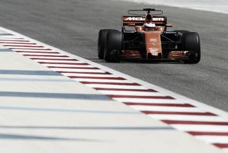 Las rectas de Sochi serán un desafío para McLaren, según Hasegawa