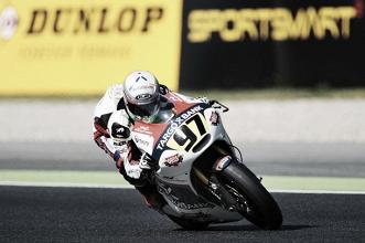 Xavi Vierge del campeonato de Europa al Mundial de Moto2