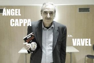 """Entrevista. Ángel Cappa: """"Todavía hay posibilidades de recuperar lo que es nuestro"""""""