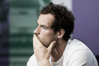 Andy Murray 'most likely' to miss the rest of the season