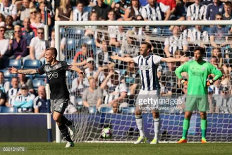 West Bromwich Albion 0-1 Southampton: Clasie nets only goal as Saints take three deserved points