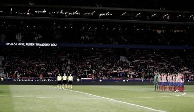 Atlético de Madrid - Sevilla FC: puntuaciones del Atleti, ida de los cuartos de Copa