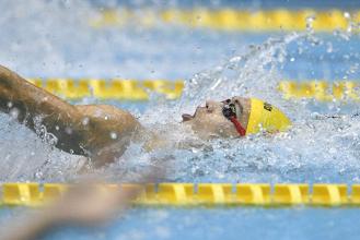 Budapest 2017 - Nuoto, semifinali 100 dorso M: Xu in scioltezza, inseguono Murphy e Grevers, eliminato Milli