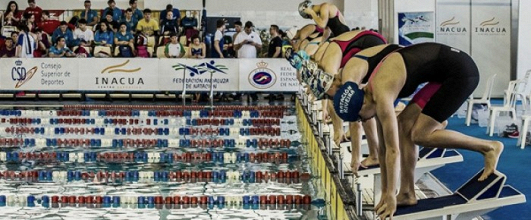 Málaga: sede principal de la natación española en 2018