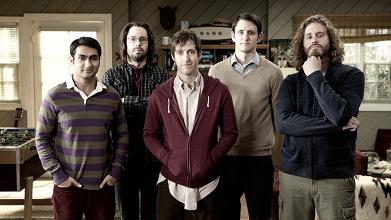 """""""Silicon Valley"""" vai ganhar 6ª temporada!"""