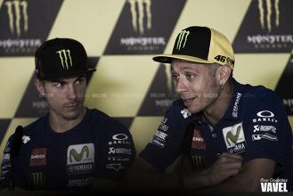 """Jarvis, sobre la relación Rossi-Viñales: """"Manejarlos no nos da ningún problema"""""""