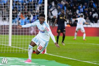Marseille et Monaco dos à dos
