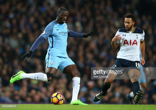 Moving to China would make me angry, insists Manchester City midfielder Yaya Toure