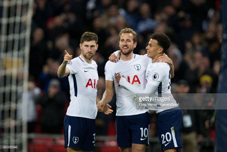 Analysis: Spurs grind out the victory as Watford rue missed chances