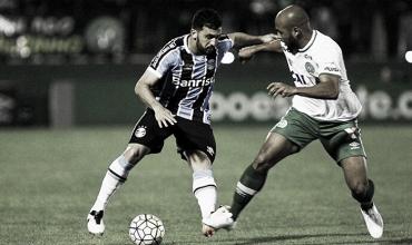 Em busca de retomar liderança, Chapecoense recebe Grêmio na Arena Condá