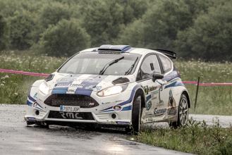 Flashback CERA: Rallye Ferrol 2015