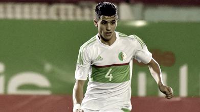 Youcef Attal, a un paso del Betis