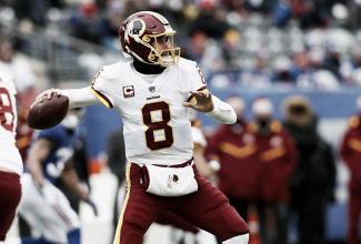 Brees fica nos Saints, Cousins vai para os Vikings e Keenum nos Broncos; o resumo do dia na NFL