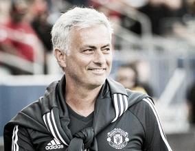 """Mourinho cutuca Chelsea sobre contratação de Morata: """"Não me interessa o que fazem"""""""