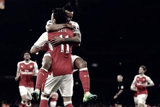 Barclays Premier League - Bentornato Arsenal! West Ham regolato 3-0