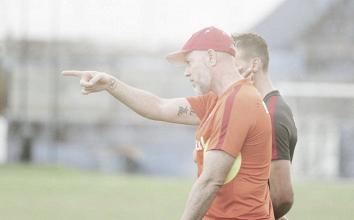 Na mira de recuperação após empate em casa, Inter encara Paysandu em Belém