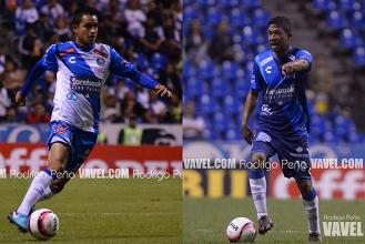 Marrugo y Zamora van por su partido 30 con el Puebla