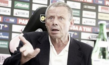 """Palermo, Zamparini: """"Aiuterò Baccaglini, spero che le trattative si concludano in un mese"""""""