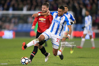 """Mathias Jørgenson: Huddersfieldhave """"no pressure""""since they aren't expected to stay up"""