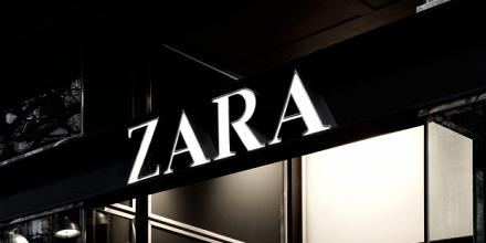 Los modelos de Zara vuelven a dar de qué hablar