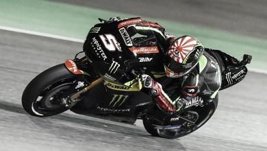 MotoGP, Zarco danza sotto la pioggia nella PL1 a Brno