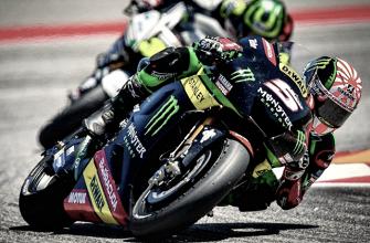 Zarco sorprende y consigue su primera pole de MotoGP en Assen