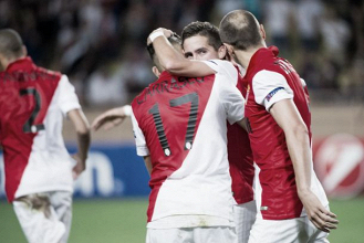 Zenit - Monaco : rééditer la performance