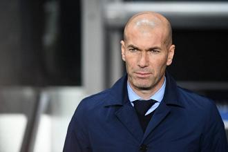 """Zidane e la Champions: """"Volevo evitare la Juventus"""""""
