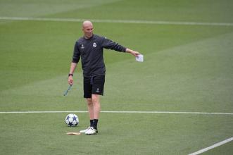Road to Cardiff, un solo ballottaggio per Zidane. Isco in vantaggio su Bale