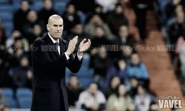 """Zidane: """"Hay que intentar ganar en Wembley"""""""