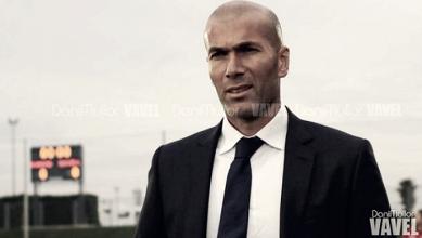Zidane recibe el premio The Best al mejor entrenador de la Fifa 2017
