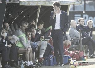 """Ziganda: """"El parón nos viene bien siempre"""""""