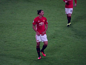 Zlatan Ibrahimovic de retour à Manchester United !