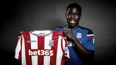Zouma se va cedido al Stoke City