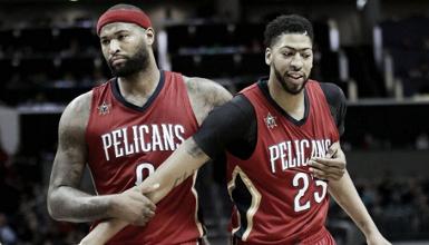 NBA - New Orleans Pelicans, è il tempo delle Twin Towers