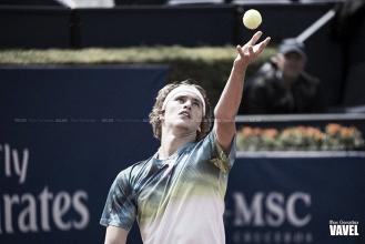Alexander Zverev contrata a Juan Carlos Ferrero como asesor técnico