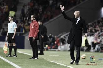 """Champions League, Zidane: """"Con l'Apoel non facile. Non penso al mercato"""""""