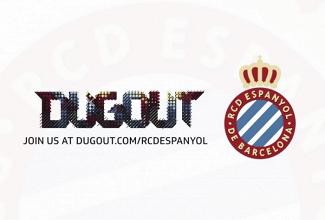 El Espanyol ya está en Dogout