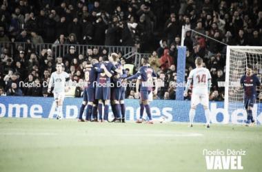 El Espanyol visita a un Barça intratable